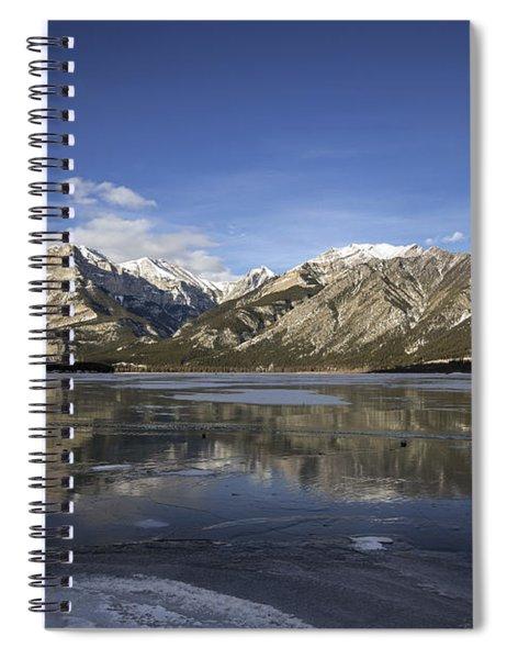 Serenity's Shrine Spiral Notebook