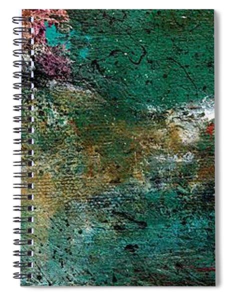 Sheer Horse Spiral Notebook