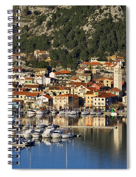 Skradin Spiral Notebook