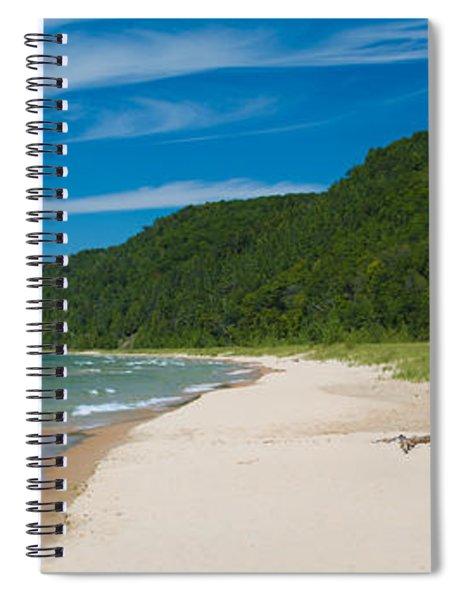 Sleeping Bear Dunes National Lakeshore Spiral Notebook