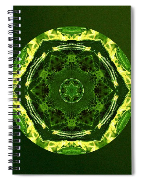 Smilabis Spiral Notebook