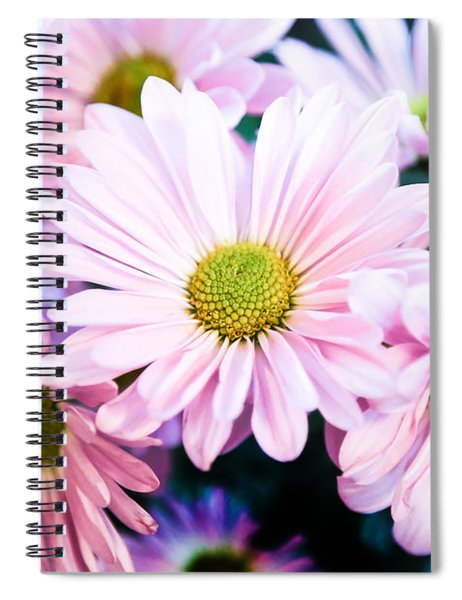 Smiling At You Spiral Notebook