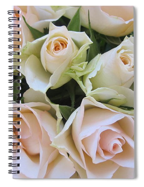 Smoothly Spiral Notebook