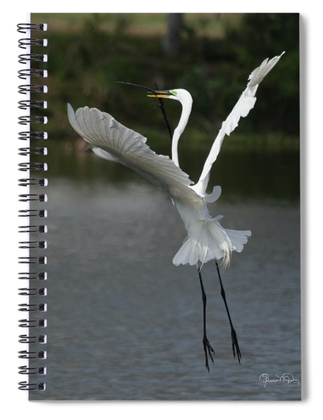So You Think You Can Dance Spiral Notebook
