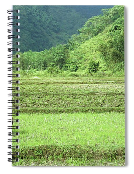 Song Chay Valley Spiral Notebook
