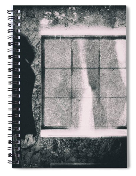 Sonneteer Spiral Notebook