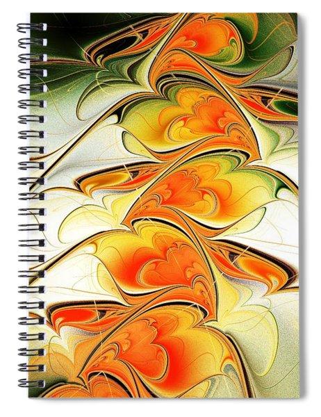 Special Spiral Notebook