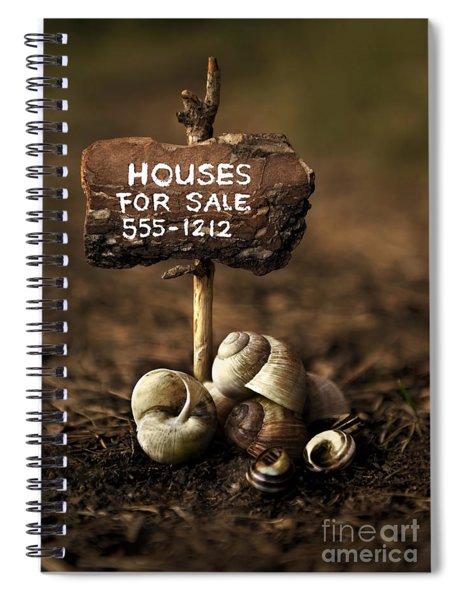 Special Offer Spiral Notebook