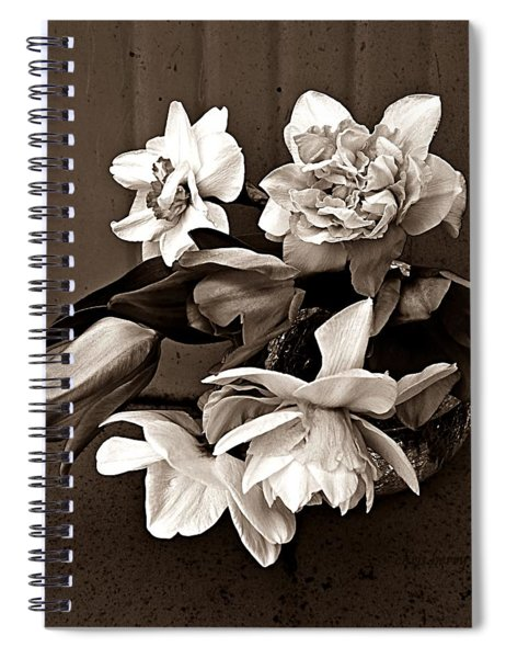 Springs Bounty Spiral Notebook