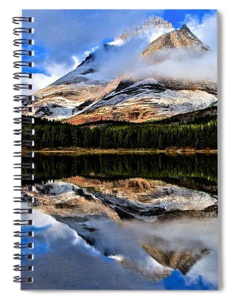 Sunrise Surprise Spiral Notebook