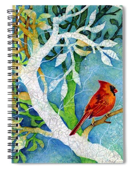 Sweet Memories I Spiral Notebook