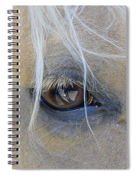 Sweet Soul Spiral Notebook