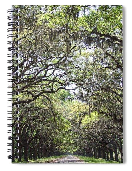 Take Me Home Spiral Notebook