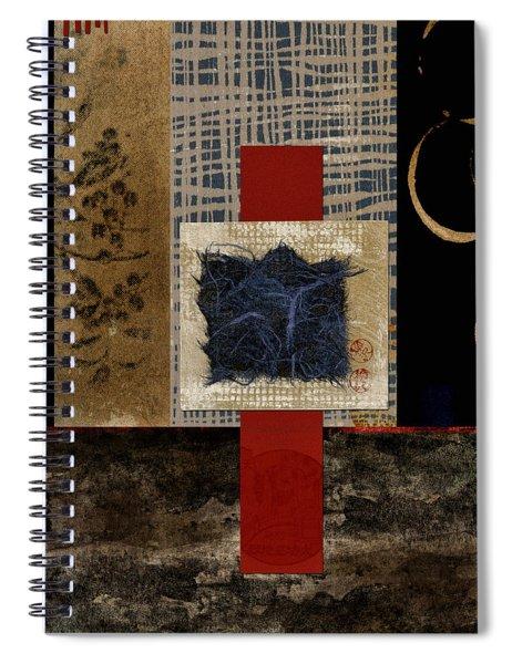 Ten Moons Spiral Notebook