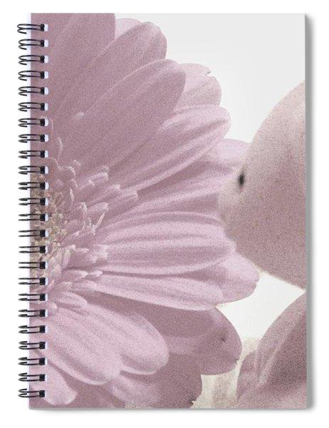 Tenderly Spiral Notebook