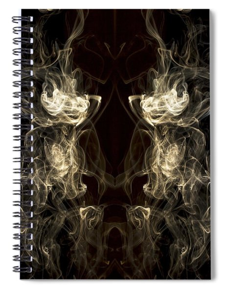 The Beast Spiral Notebook