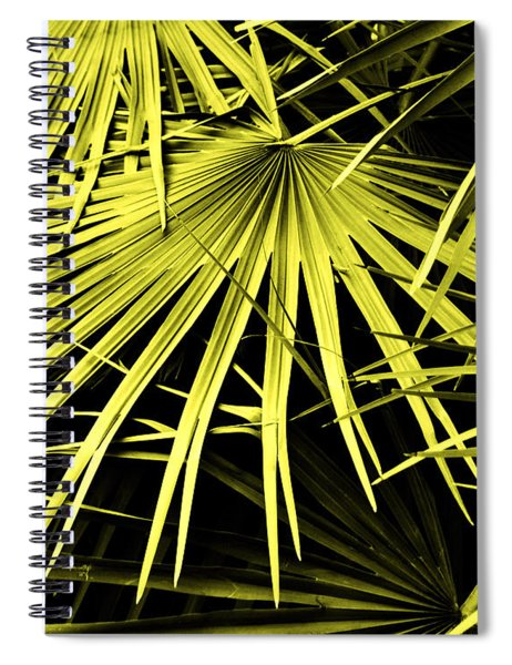 The Beauty Of Nature Spiral Notebook