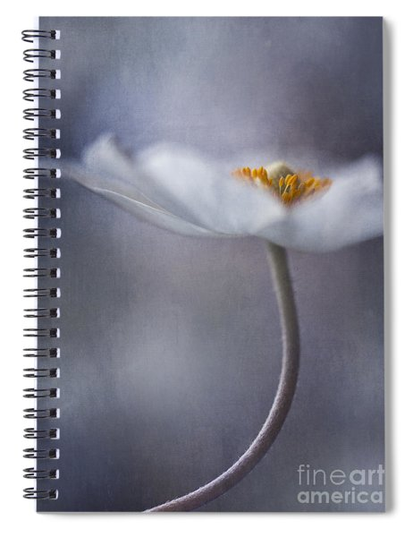 The Beauty Within Spiral Notebook