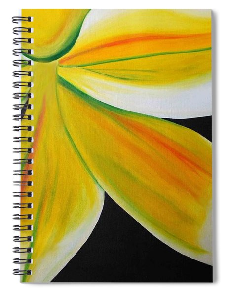 The Charm Spiral Notebook