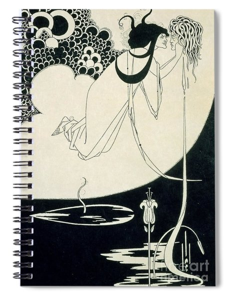 The Climax Spiral Notebook