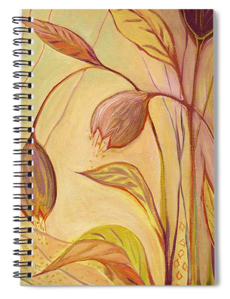 The Enchantment Spiral Notebook