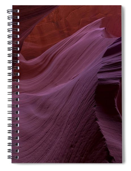 The Flow Spiral Notebook
