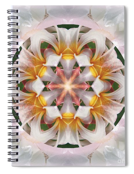 The Heart Knows Spiral Notebook