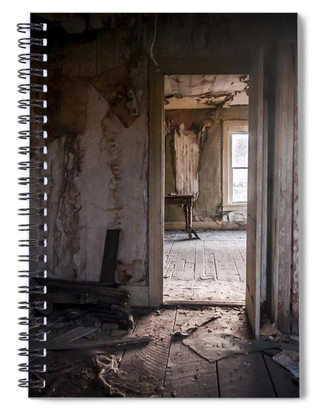 The Other Room Spiral Notebook