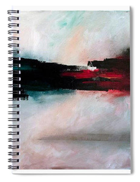 The River Tethys Spiral Notebook