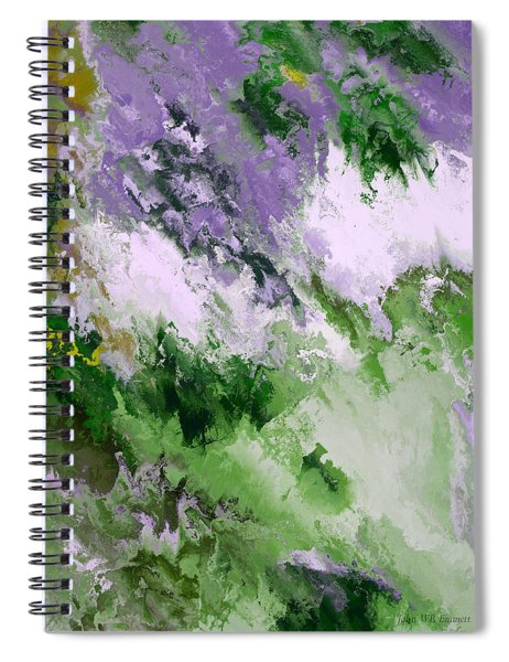 Pinehurst 1220 Spiral Notebook