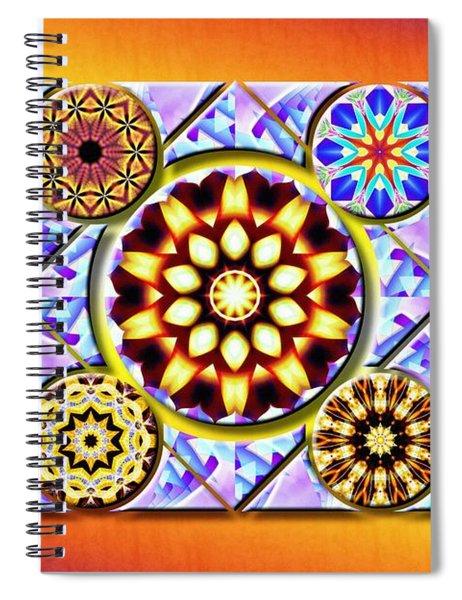 The Whole Of One Spiral Notebook by Derek Gedney