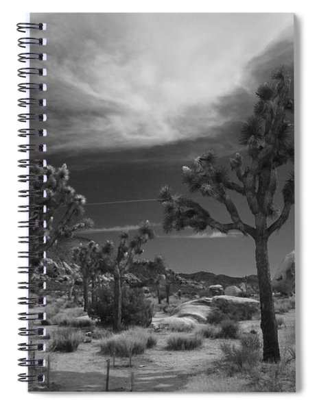There Will Be A Way Spiral Notebook