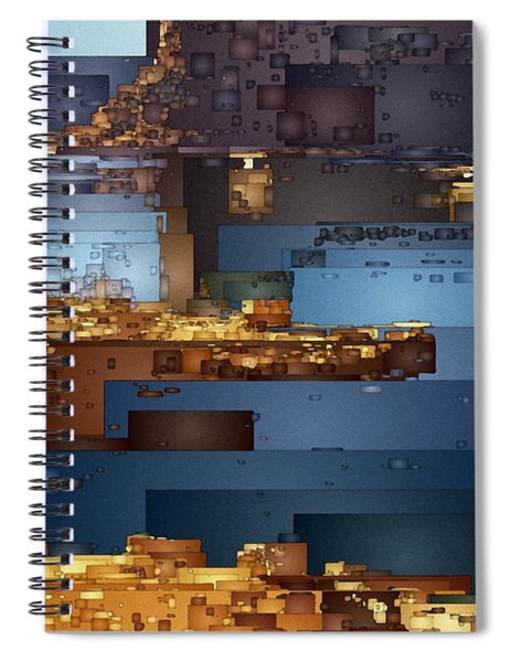 This Is Lake Powell Spiral Notebook