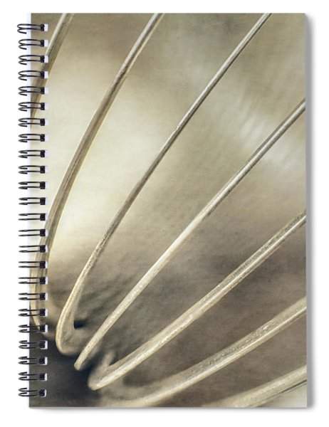 This Mortal Coil Spiral Notebook