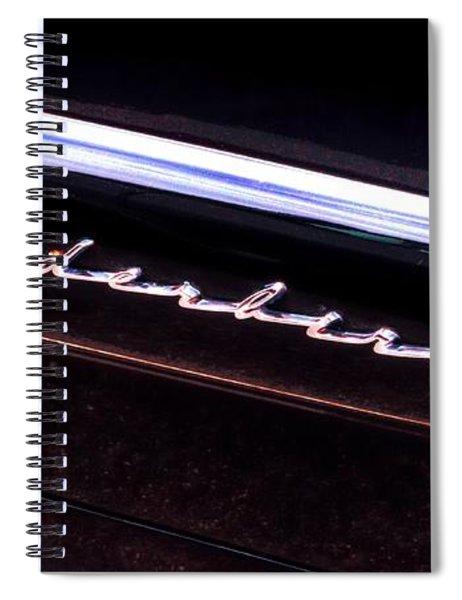 Thunderbird 14757 Spiral Notebook