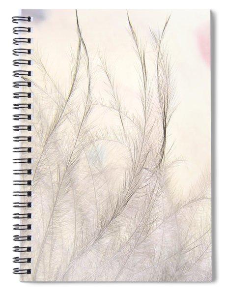 Tickles Spiral Notebook