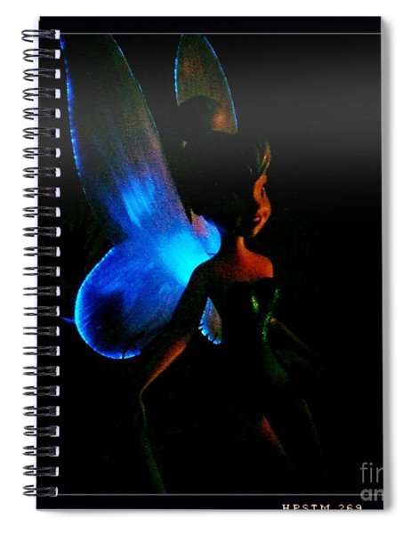 Andy's Gift Spiral Notebook