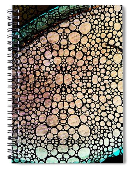 Tropical Fish - Ocean Deep Dive Spiral Notebook