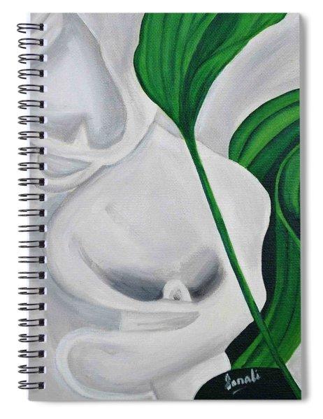 Tulips 2 Spiral Notebook