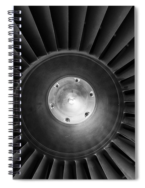 Turbo Spiral Notebook