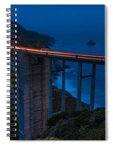 Grand Bixby Spiral Notebook