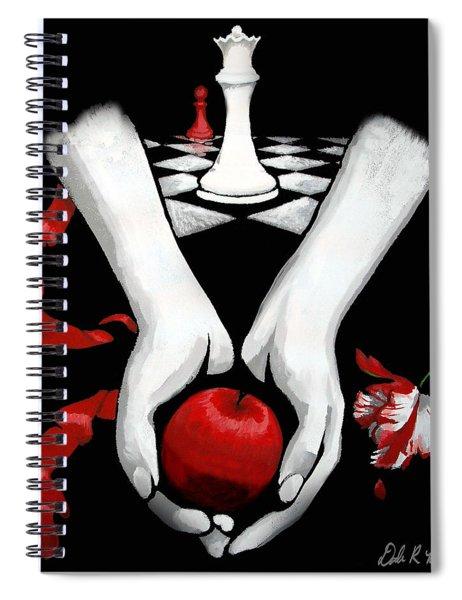 Twilight Saga Spiral Notebook