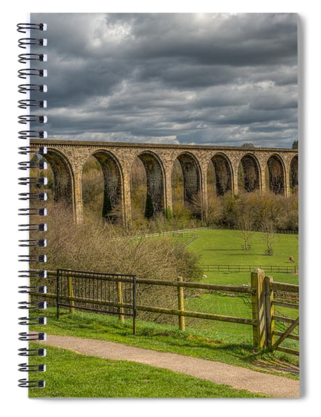 Ty Mawr Country Park Spiral Notebook