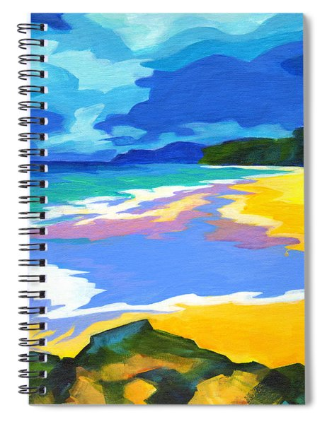 Maui Magic Spiral Notebook