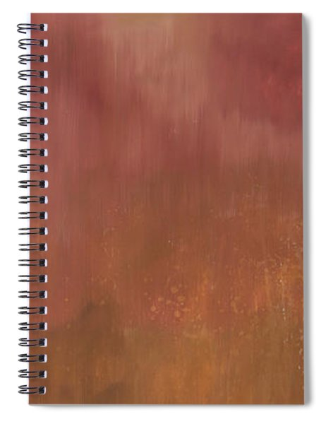 Un Piccolo Divertimento Spiral Notebook