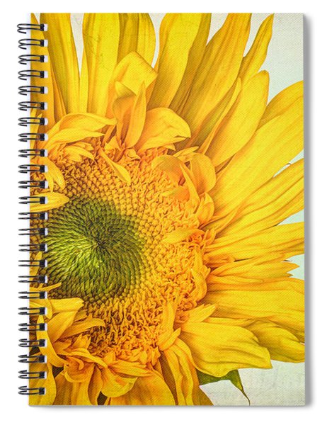 Unrivaled Spiral Notebook