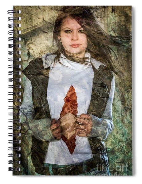 Urban Decay 2 Spiral Notebook