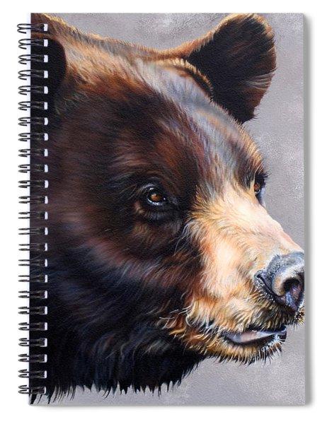 Ursa Major Spiral Notebook