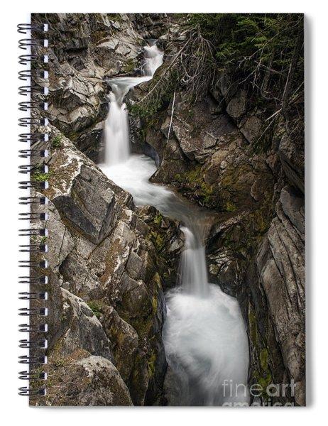 Van Trump Creek Spiral Notebook