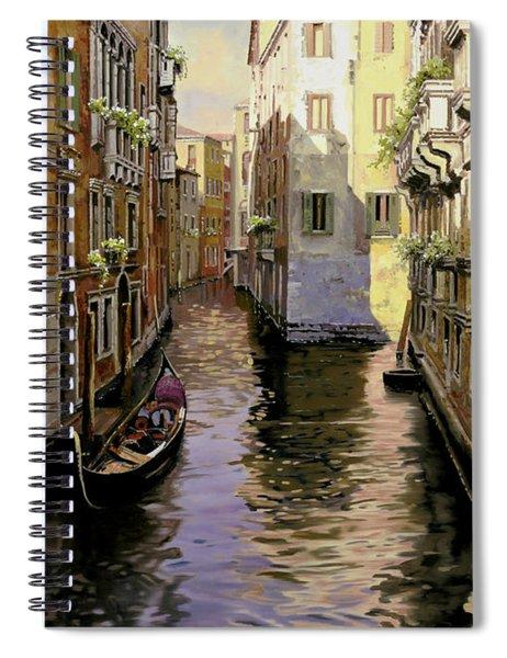 Venezia Chiara Spiral Notebook